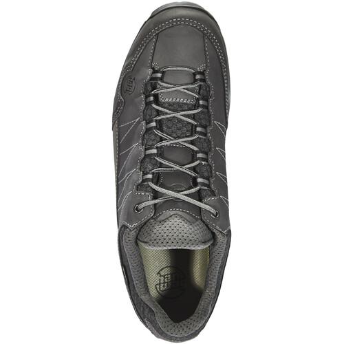 Hanwag Robin Light GTX - Chaussures Homme - gris sur campz.fr ! Pré-commander Vente Pas Cher 2018 Visiter Le Nouveau À Vendre Original Rabais Voir Pas Cher En Ligne I12X8wQqTq